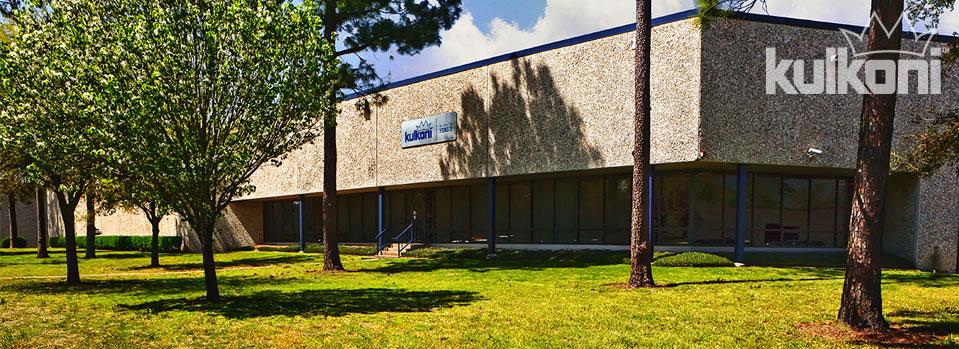 Kulkoni, Inc. - Headquarters