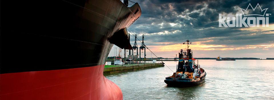 Kulkoni, Inc. -  Maritime