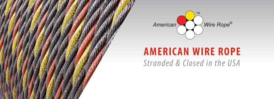 Domestic Surcharge Table - American Wire Rope™
