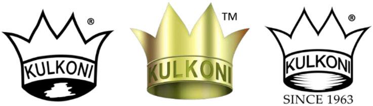 Former Kulkoni Crown Logos